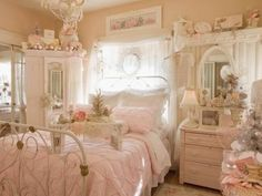 Pink and Pastel....luv
