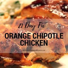 16831281_10154886702017906_1103933465_n Beachbody, Clean Eating Diet, Clean Eating Recipes, Chipotle Chicken Recipes, Barbecue Recipes, Chicken 21 Day Fix, 21 Day Fix Recipes With Beef, 80 Day Obsession, Recipe 21