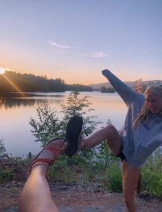 Camping Aesthetic, Travel Aesthetic, One Summer, Summer Girls, Cherish Life, Granola Girl, My Ride Or Die, Birth Chart, Teenage Dream