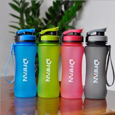 sport water bottles made in China top quality manufacturer and supplier-Ecoway Houseware Limited