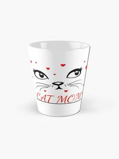 Buy now coffe mug with a cat Muay Thai, Cat Accessories, Cat Quotes, Buy A Cat, Cat Gifts, Cat Cat, Sell Your Art, Cool Cats, Kittens Cutest