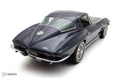 1963 Chevrolet Corvette Stingray Split Window  in Lynnwood, Washington