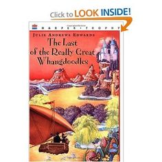 My favorite book of all time. Absolutely fantastic for sparking your imagination.
