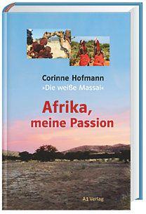 Afrika, meine Passion Buch portofrei bei Weltbild.ch bestellen