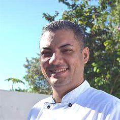 Conoce a Chef Iván Alexis Candelario, propietario de la empresa Candela's Catering.