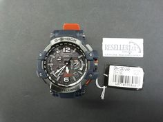 Casio G-shock GPW-1000-2A