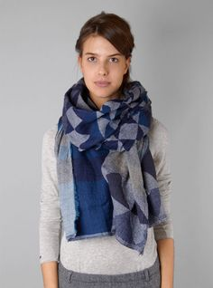 15 Gorgeous Scarves to Add to Your Fall Outfits