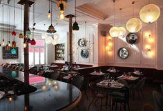 Salón Café Kafka