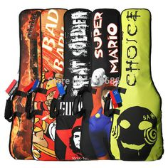 Cheap Instrument Bags & Cases on Sale at Bargain Price, Buy Quality guitar case foam, guitar string, guitar wholesale from China guitar case foam Suppliers at Aliexpress.com:1,is_customized:Yes 2,Brand Name:SOLDIER 3,Model Number:120 4,Brand Name:soldiers 5,Use:Gitar / Bass