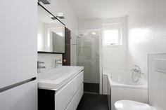witte badkamer zelfde indeling