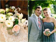 Amanda & Dan's Jackson, New Hampshire Wedding » Lindsey Ocker Photography