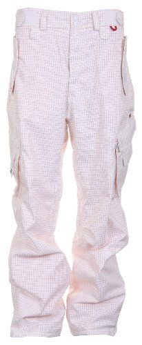 Foursquare Men's Boswell Snow Pants – New Old « Clothing Impulse