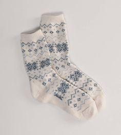 Cute Socks!!