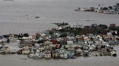 Jersey Shore Devastation