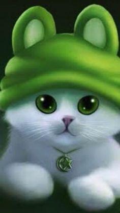 Cute cats I designed