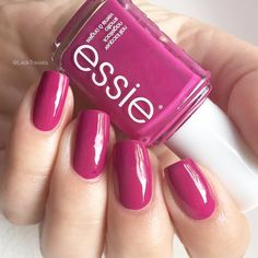 swatch essie big spender by LackTraviata