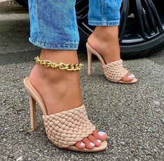 Shoe Boots, Shoes Heels, Ego Shoes, Aesthetic Shoes, Hype Shoes, Cute Heels, Sneaker Heels, Fashion Heels, Pretty Shoes