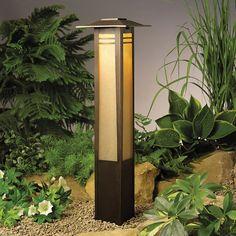 Kichler Zen Garden 1 Light Pathway Lighting & Reviews | Wayfair.ca