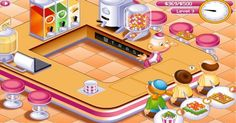 Play the yummiest Cooking Games at DressUpWho. Get cooking in our kitchen and become the best chef there is! We have the hottest Cooking Games right out of the oven!