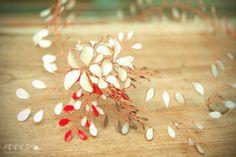 AnnuA tocados y complementos para novias, invitadas, bodas y fiestas Flowers, Fascinators, Hand Made, Weddings, Boyfriends, Fiestas