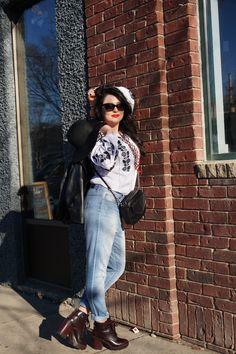 Ladies!Modern Ukrainian Clothing  www.ukieboutique.com