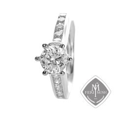 Global Wealth Trade Corporation - FERI Designer Lines Bridal Collection, Wealth, Engagement Rings, Processing Time, Detail, Confidence, Gold, Gifts, Technology