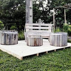 Astounding 17 DIY Wooden Furnitures Ideas That You Can Make https://decoratop.co/2017/12/06/17-diy-wooden-furnitures-ideas-can-make/ The very first step is choosing whether you want to apply a wood stain. Wood shed kits are obviously the ideal approach to go, but finding the ideal one in reality, is more of a challenge, particularly if you're unaware of important details that you ought to be...