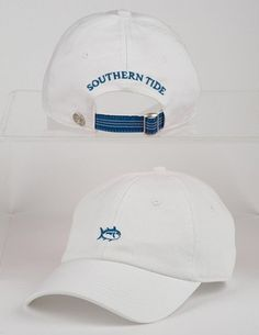 Southern Tide Hat - More Colors Available