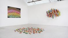 Past show featuring works by Leo Bersamina at Anglim Gilbert Gallery San Francisco, Anglim Gilbert Gallery at Minnesota Street Project 1275 Minnesota Street Jul – Aug 2016 Installation Art, Art Installations, Artsy, Kids Rugs, Gallery, Artwork, Projects, David, Design