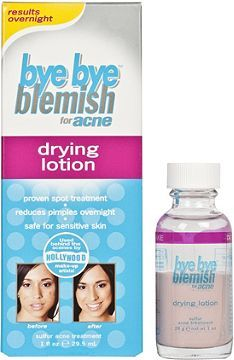 Bye Bye Blemish Drying Lotion Ulta.com - Cosmetics, Fragrance, Salon and Beauty Gifts