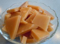 Butterscotch Hard Candy(werthers candy)