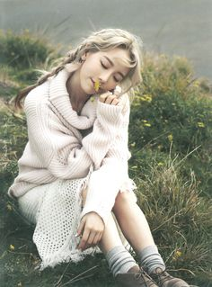 Kim Taeyeon SNSD Sonyeo Sidae Girls Generation