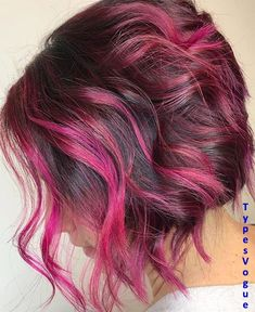 Today we show you some different ideas from others. Here we Find Some Super Cute Hair Color Ideas for stylish girls in 2018. This Stunning Look In Pink Color with different shades. Anyone who wear this shade and feel definitely confident. Keep Scroll down to see more latest amazing ideas and Lifestyles trends.