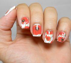 Poppy Nails : http://tatjanag.blogspot.com/2014/10/poppy-nails.html