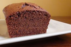zsuzsa is in the kitchen: ORANGE CHOCOLATE BANANA LOAF CAKE