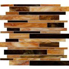 Glass Tile Mosaic Backsplash Sink   Bathroom Tile Blog – Tile Your Bathroom at Dealer Prices with ...