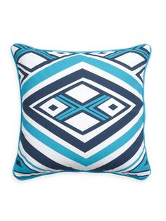 Tribal Pillow by RoomService on Gilt Home