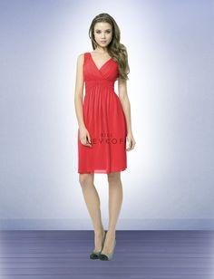 Bridesmaid Dress Style 760, Bill Levkoff