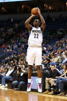 54e29d84a8b Andrew Wiggins---Minnesota Timberwolves Basketball Jones