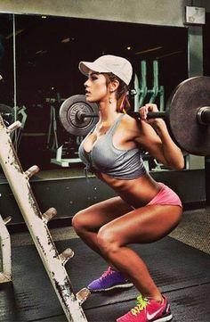 Shake Plate Workout