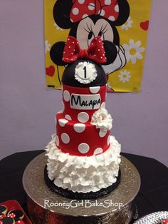 Minnie Mouse Polka Dot Party Supplies httppartyzonecomaugirls