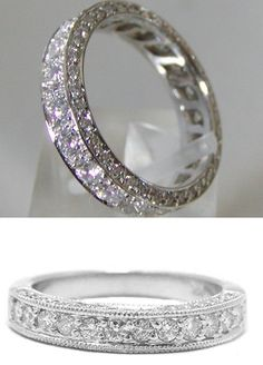 Wedding Rings | Engaged & Inspired