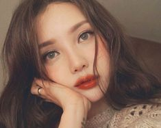 Pony park hye min make up♡*★*♡