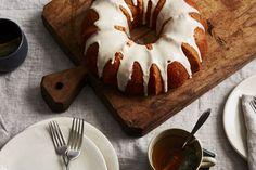Sunset's Whole Orange Cake recipe on Food52