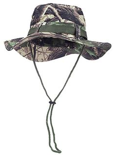 275ade41786 Kaisifei Boonie Hunting Fishing Outdoor Hat (Safari Camo) Kaisifei  http   www