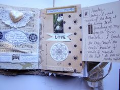 Remains of the Day Journal - 1/10 | Flickr - Photo Sharing!
