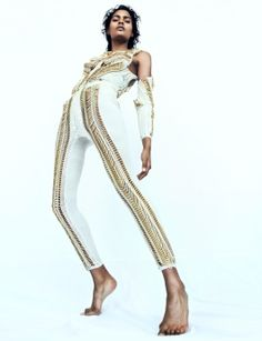 cyborg fashion | Krystina Kozhoma: cyborg sexy | BA Final Collections, Fashion, Fashion ...