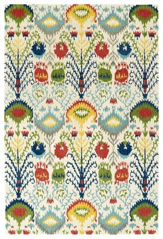 Southwestern Throws, Kaleen Rugs, Textiles, Hand Tufted Rugs, Throw Rugs, Rugs Online, Cotton Canvas, Quilts, Wool