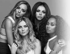 Little Mix 160315 from the photo shoot for SLS