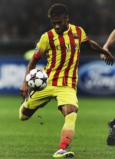 #Neymar #Barcelona #Futbol #Soccer FROM THE LION'S MOUTH